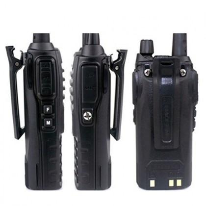 BAOFENG UV82 Dual Band 8W Walkie Talkie - 8KM