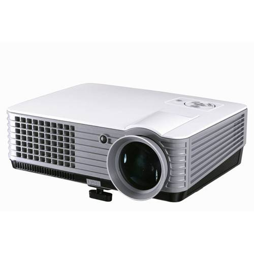 UNIC RD801 Home Cinema Led Projector - 2200 Lumens
