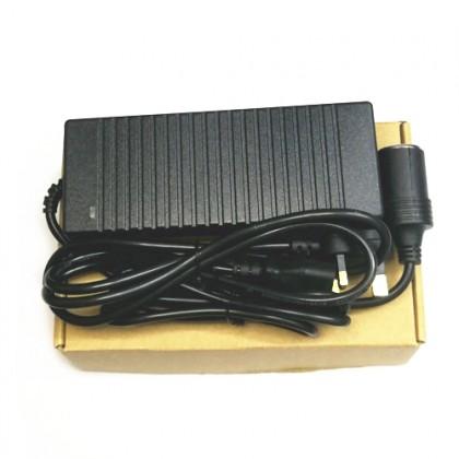 240V To 12V Car Cigarette Lighter 120W/10A Power Converter