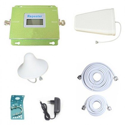 2G/GSM 900Mhz Band 8 Mobile Signal Booster Repeater